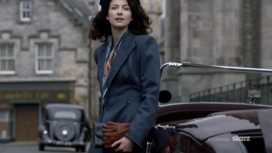Claire 1945 2
