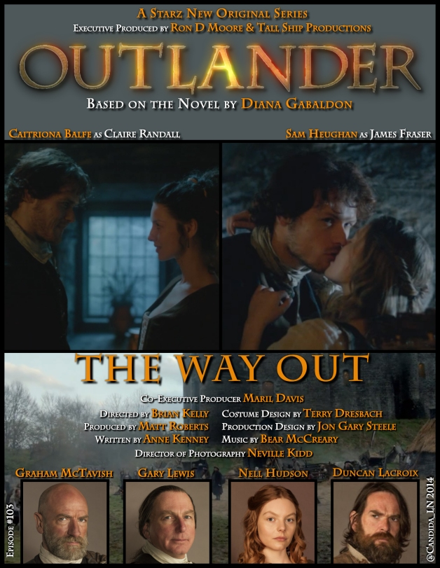 #103_The_Way_Out_Poster