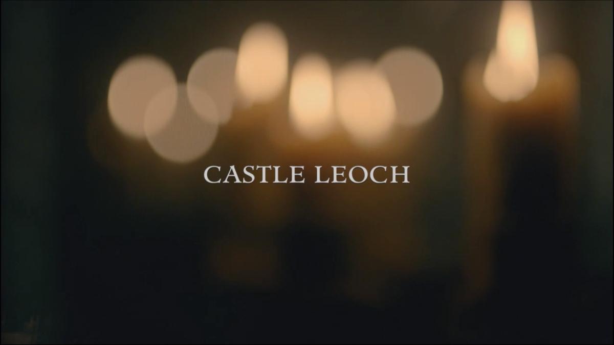 Outlander Episode 102: Castle Leoch – The Gàidhlig Bits I Could Decipher