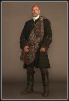 Graham McTavish as Dougal MacKenzie