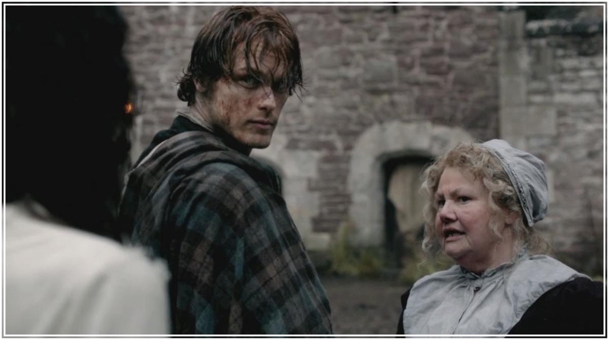 Jamie's Top 30 Looks from #Outlander Episode 102: CASTLE LEOCH