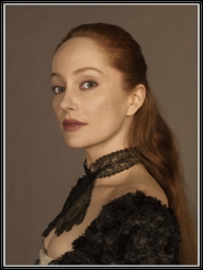 Lotte Verbeek as Geillis Duncan