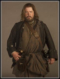 Grant O'Rourke as Rupert MacKenzie