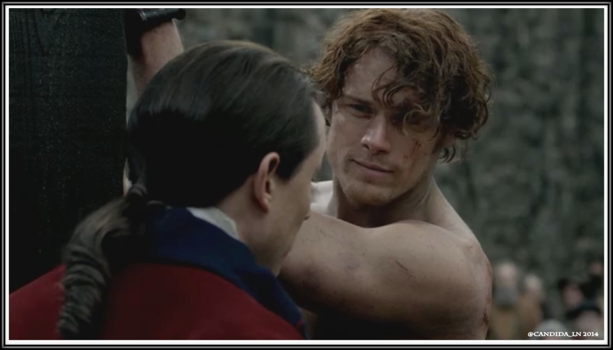Top 30 Looks from #Outlander Episode 106: THE GARRISON COMMANDER