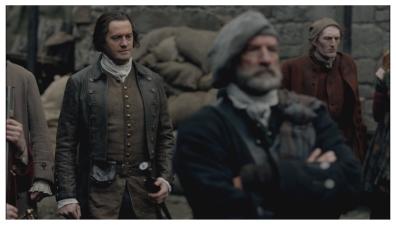 Andrew Whipp as Brian Fraser