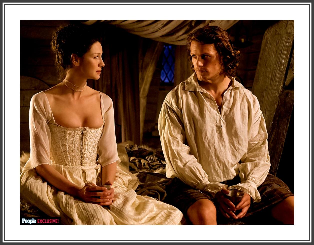 Claire&Jamie