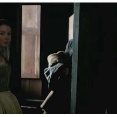 Geillis' maid