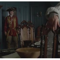 Edmund Digby-Jones as Corporal Hawkins