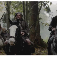 Grant O'Rourke as Rupert MacKenzie & Graham McTavish as Dougal MacKenzie
