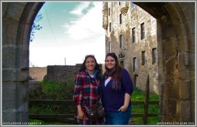 Outlander sisters