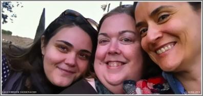 Ess Em, Mandy Tidwell, Candida Nunez