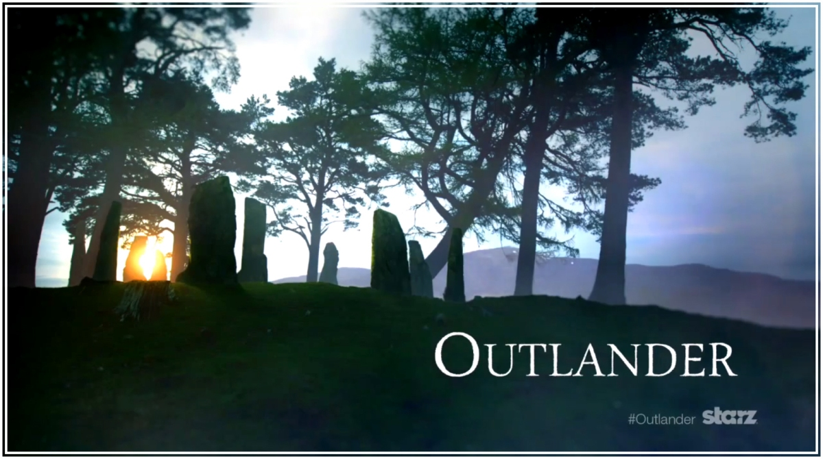 OUTLANDER Season 1 Part 1 Top 30 Highlights