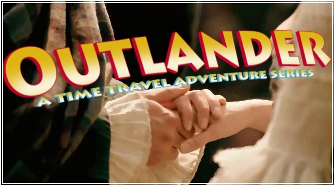 Outlander: The Wedding