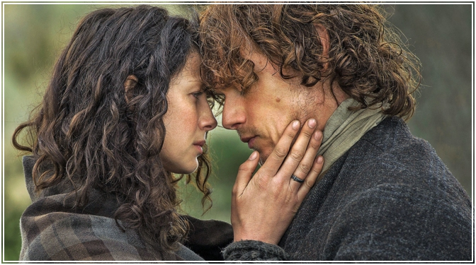 Outlander: The Married Life