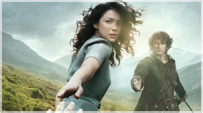 Outlander Season 2 Premiere Sweepstakes