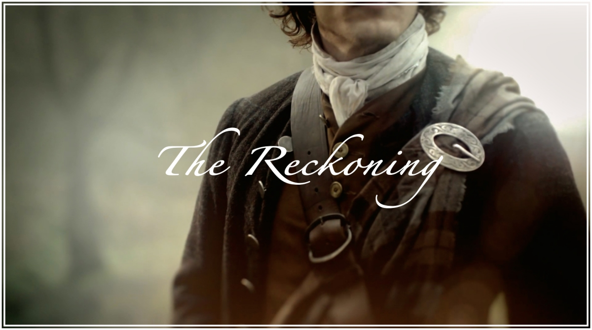 A True Fan's Review of #Outlander Episode 109: THE RECKONING