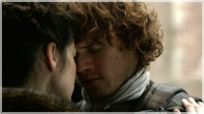 Jamie's Top 30 Looks from #Outlander Episode 110: BY THE PRICKING OF MY THUMBS