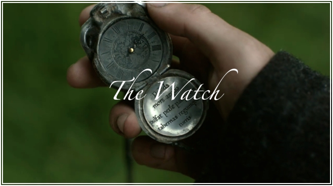A True Fan's Review of #Outlander Episode 113: THE WATCH