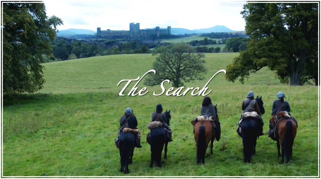 A True Fan's Review of #Outlander Episode 114: THE SEARCH