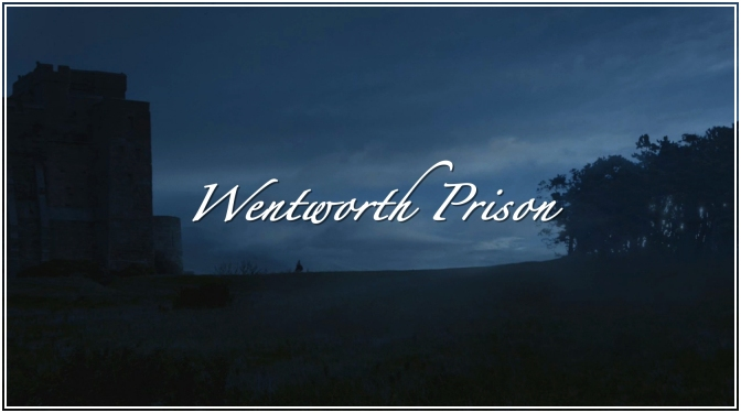 A True Fan's Review of #Outlander Episode 115: WENTWORTH PRISON
