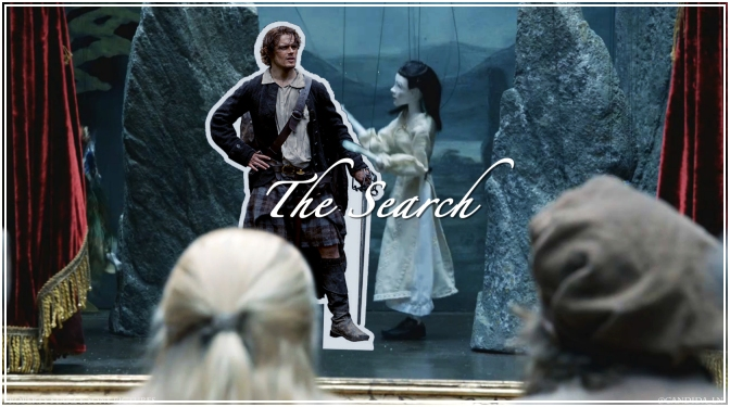 Jamie's Top 30 Looks from #Outlander Episode 114: THE SEARCH
