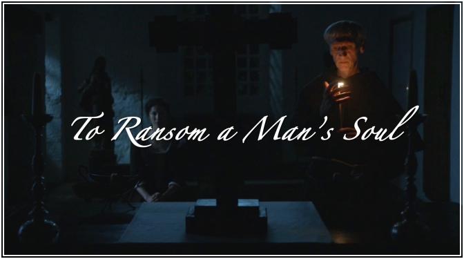 A True Fan's Review of #Outlander Episode 116: TO RANSOM A MAN'S SOUL