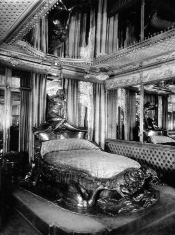 Le Chabanais Kings Room