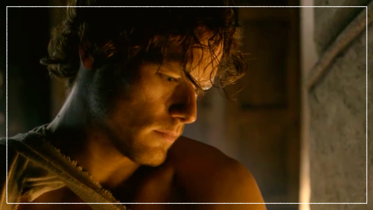 25 Days of #Outlander – Day 9: JAMIE'S TOP 36 LOOKS