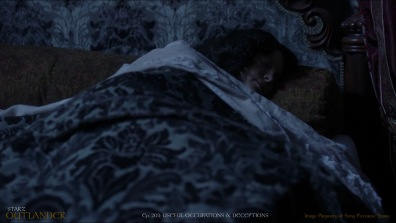 01 ep203 Claire asleep