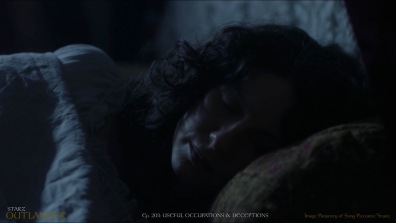 02 ep203 Claire asleep