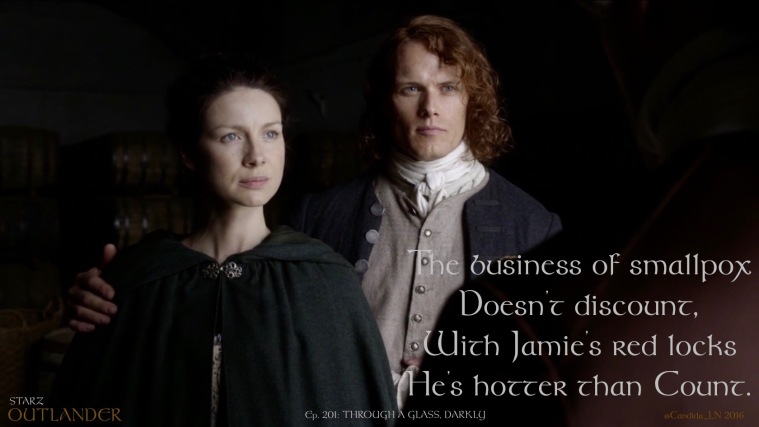07 OL S2 ep201 Jamie You're Not Hotter Than Me