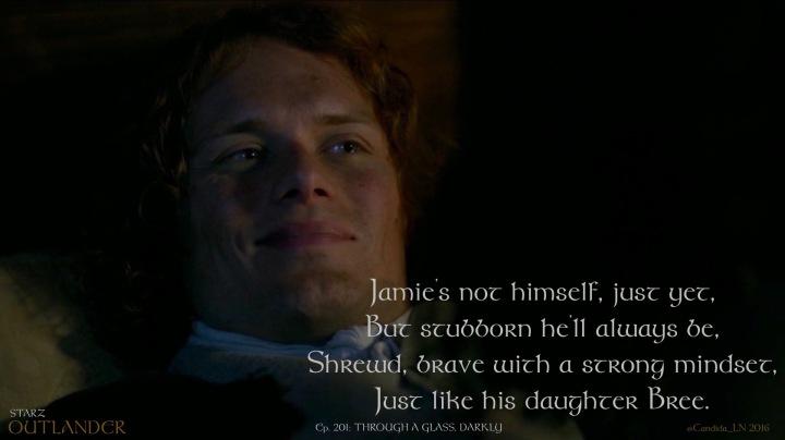 13 OL S2 Ep201 Jamie stubborn husband