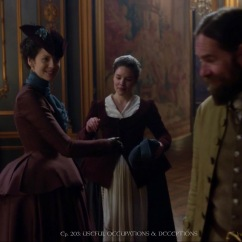 17 ep203 Claire home