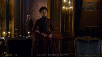 18 ep203 Claire home