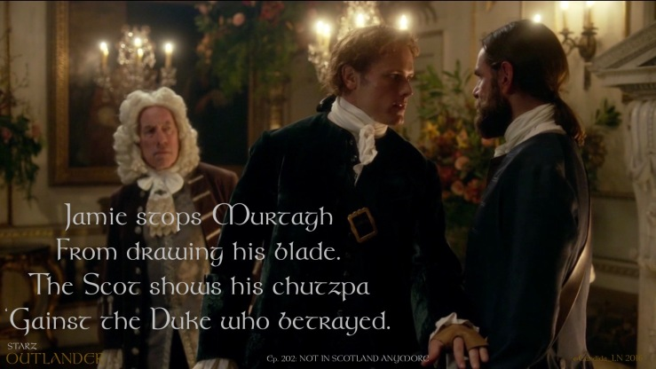 25 OL S2 Ep202 Jamie Saves Murtagh