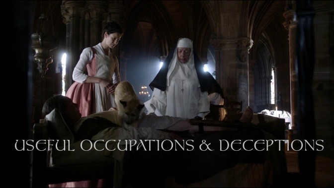 A True Fan's Review of Outlander Episode 203: USEFUL OCCUPATIONS & DECEPTIONS