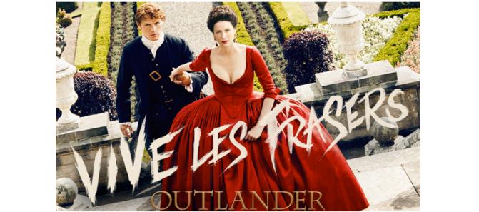 Outlander Season 2 is Upon Us
