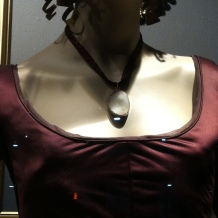 OL S2 burgundy dress 4