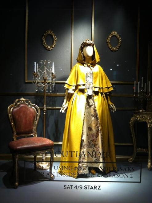 OL S2 yellow cape 1
