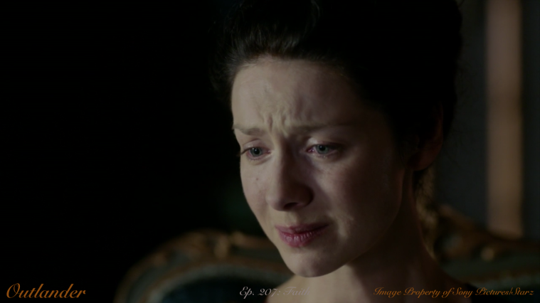03 ep207 Claire bring me home