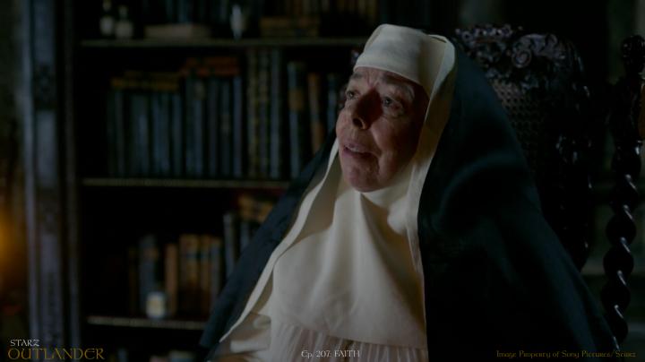 18 ep207 Mother Hildegarde
