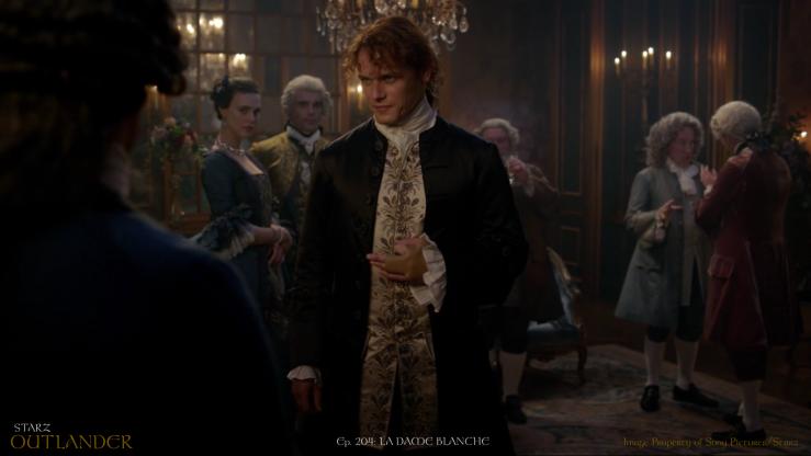 24 ep204 Jamie New Suit