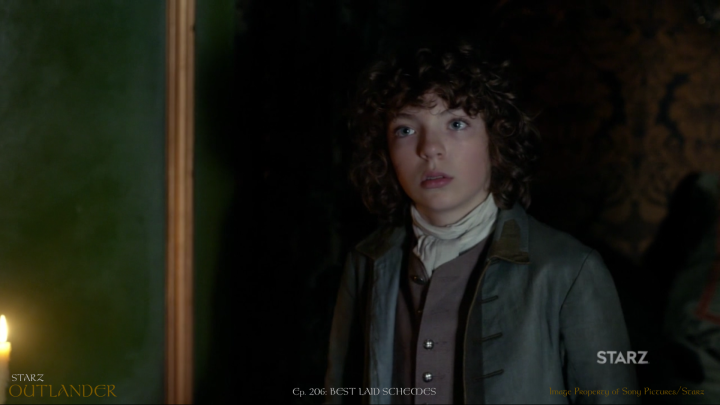 50 ep206 Fergus salon