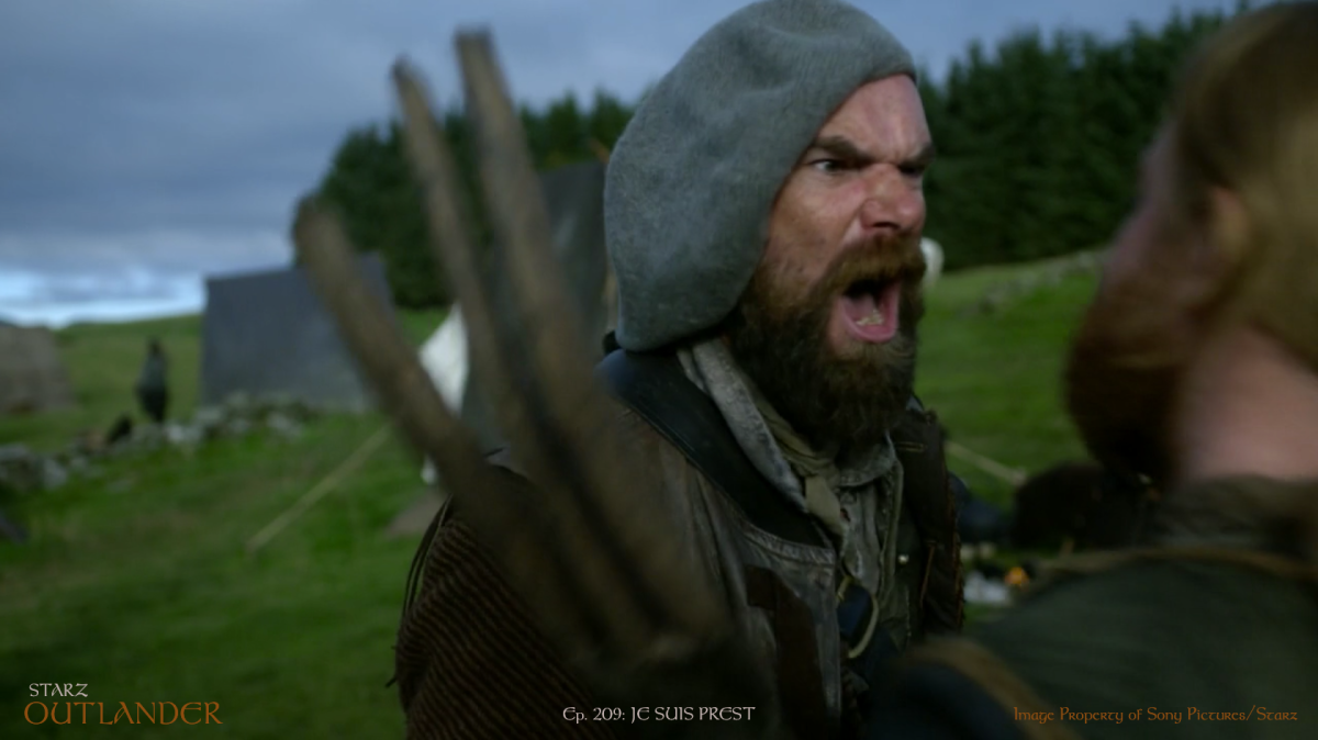07 ep208 Murtagh drills