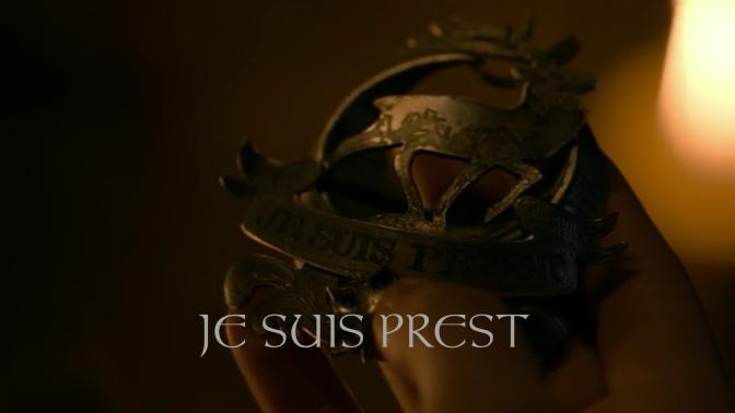 A True Fan's Review of Outlander Ep. 209: JE SUIS PREST