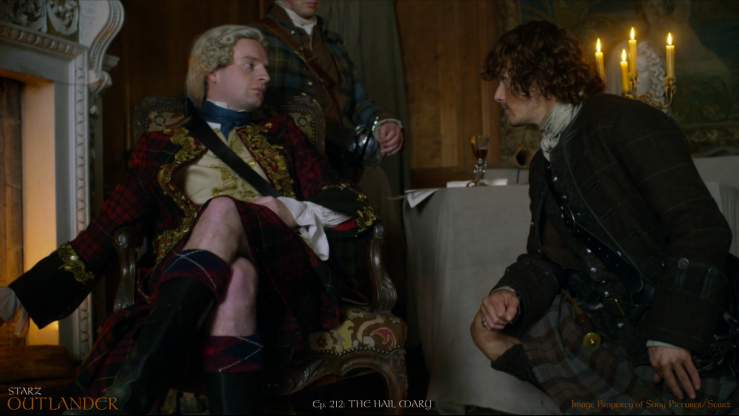 21 ep212 Jamie On Bended Knee