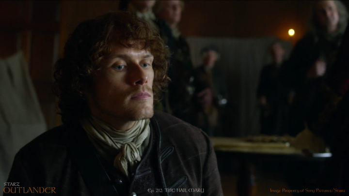 24 ep212 Jamie What To Do With The Prince