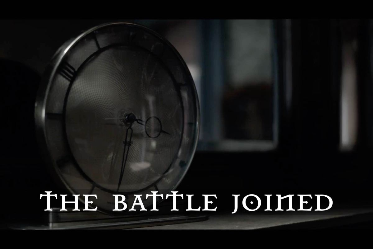 A True Fan's View of #Outlander Ep. 301: THE BATTLE JOINED